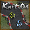 Gara me makina Go Kart - Kart On